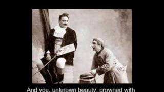 Enrico Caruso - Tosca Recondita armonia 1904