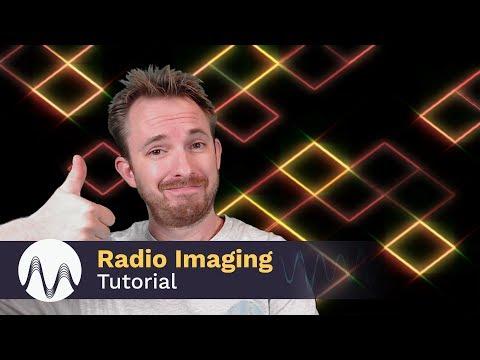 Radio Imaging Tutorial