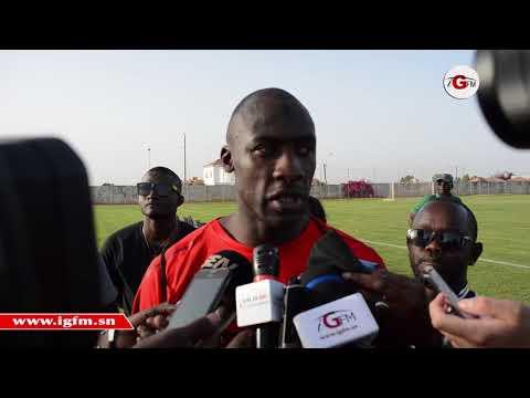 Cheikh Ndoye: