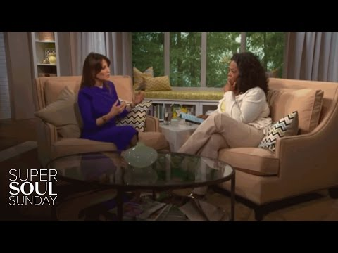 Oprah's Favorite Passage from A Return to Love | SuperSoul Sunday | Oprah Winfrey Network