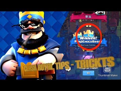 Tipps Und Tricks Clash Royale
