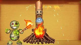Animals Machines Liquids Plants vs Funny Buddy | Kick The Buddy Gameplay Walkthrough [Live 24/7]