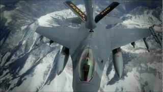 """F-16 Fighting Falcon """"Viper"""" in HD"""