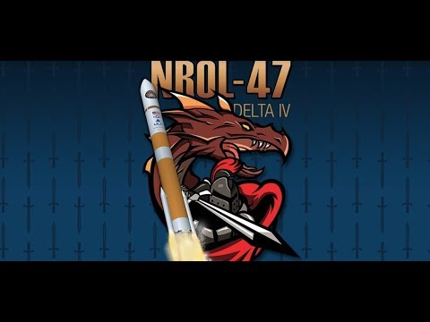 ***FULL LAUNCH VIDEO*** Delta IV NROL-47 Live Launch From Vandenberg Air Force Base