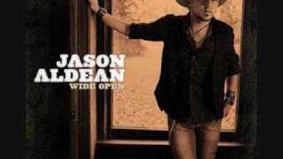 Jason Aldean - Dont Give Up On Me