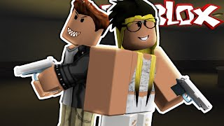 Roblox rocitizens how to become a robber