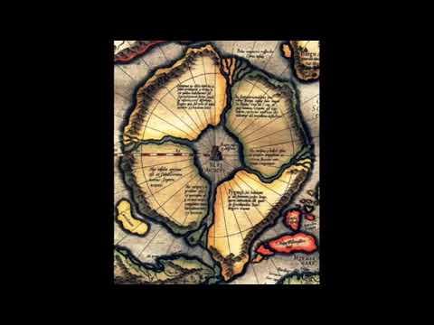 Edens Gate the center by The Smoky God