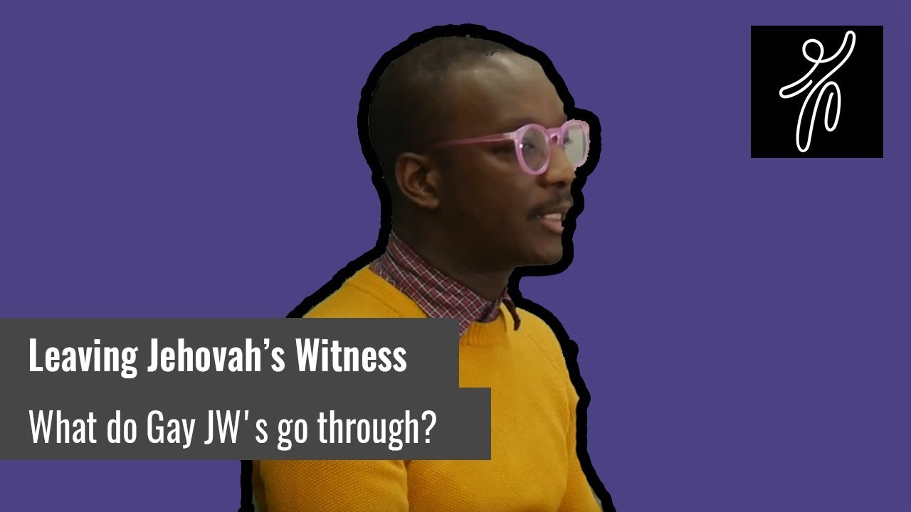 Jehovah witnesses beliefs on homosexuality