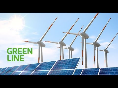 Oneline Online Greenline Presentation MUST WATCH!!