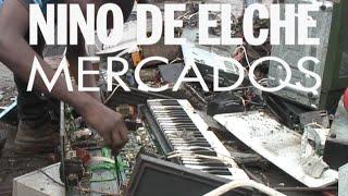 """Niño de Elche - Mercados - """"Voces del Extremo"""" (2015)"""