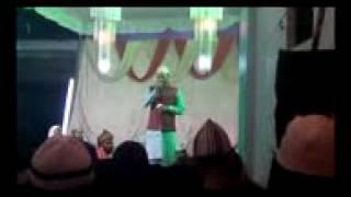 hilal tandvi bhut khubsurat naat e pak akberpur 2017 Video
