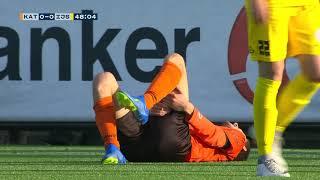 Katwijk - IJsselmeervogels (0-0) | VVKatwijkTV