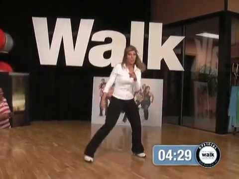 1 Mile Brisk: Fast 15 Min Walk | Fitness Videos