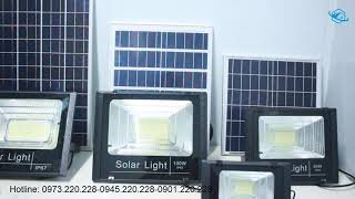Đèn pha LED chiếu sáng giá rẻ 25W-40W-60W-100W-200W