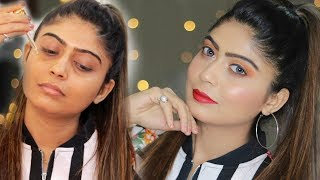 WINTER MAKEUP TIPS AND TRICKS FOR DRY SKIN, OILY SKIN, NORMAL SKIN | Makeup+outfits | Rinkal Soni