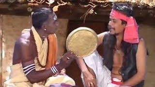 चरणदास  चोर  Charandas chor | Chhattisgarhi Story - Habib Tanvir