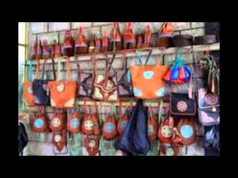 Leather Handicrafts Youtube