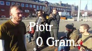 0 Gram... - Piotr - Musikvideo - HD