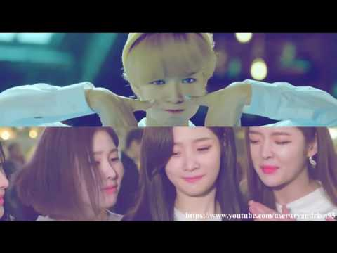 TWICE/DIA - TT/Will You Go Out With Me (MASHUP)