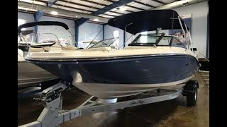 New Sea Ray 2020 SPX 190 Outbo…