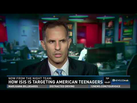 How ISIS is recruiting American teens