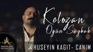 Hüseyin Kağıt & Kel Ozan - Canım Düet - Official Video Klip
