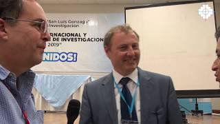 Three-Finger Nazca-Palpa Mummies Interview to Dr. Galeckii Dimitri