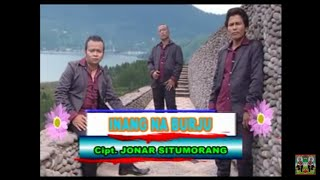 "Lagu batak terbaru 2019 Trio Gracias  "" Inang Na Burju"""