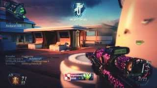 Soldier For Life - Black Ops 2 Sniping Montage (After Sniper Patch)