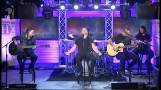 """EXCLUSIVE: Disturbed Give Powerful Performance of """"Hold On To Memories"""""""