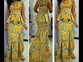 AFRICAN/NIGERIAN FASHION LOOKBOOK