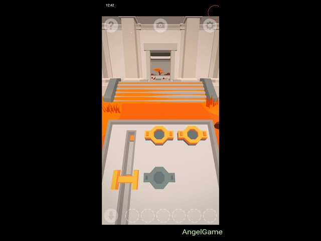 Faraway 4: Ancient Escape Level 1 2 3 4 5 Walkthrough