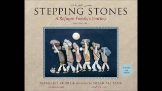 Stepping Stones, A Refugee Family's Journey
