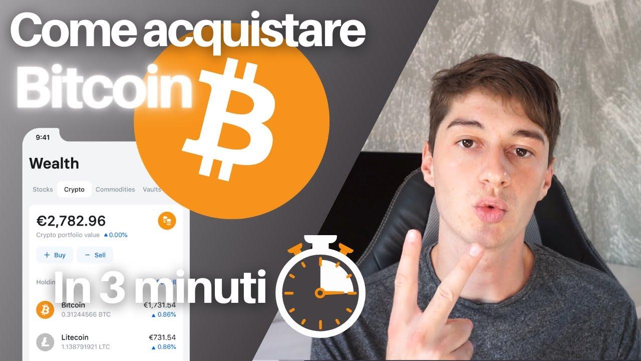 acquistare bitcoin istantaneamente reddit