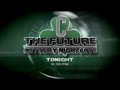 C the Future: Lottery Night Live Preview