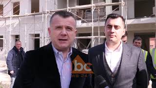 Rikonstruksioni i shkolles, Balla: Kerkesa e komunitetit behet realitet | ABC News Albania