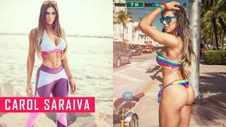 Carol Saraiva Brazilian Buttlift & ABS Workout | Fitness Babes | Diamond92