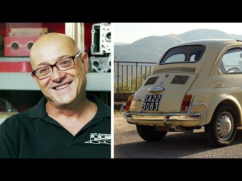 Intervista ad Attilio Giannini - Davide Cironi Drive Experience