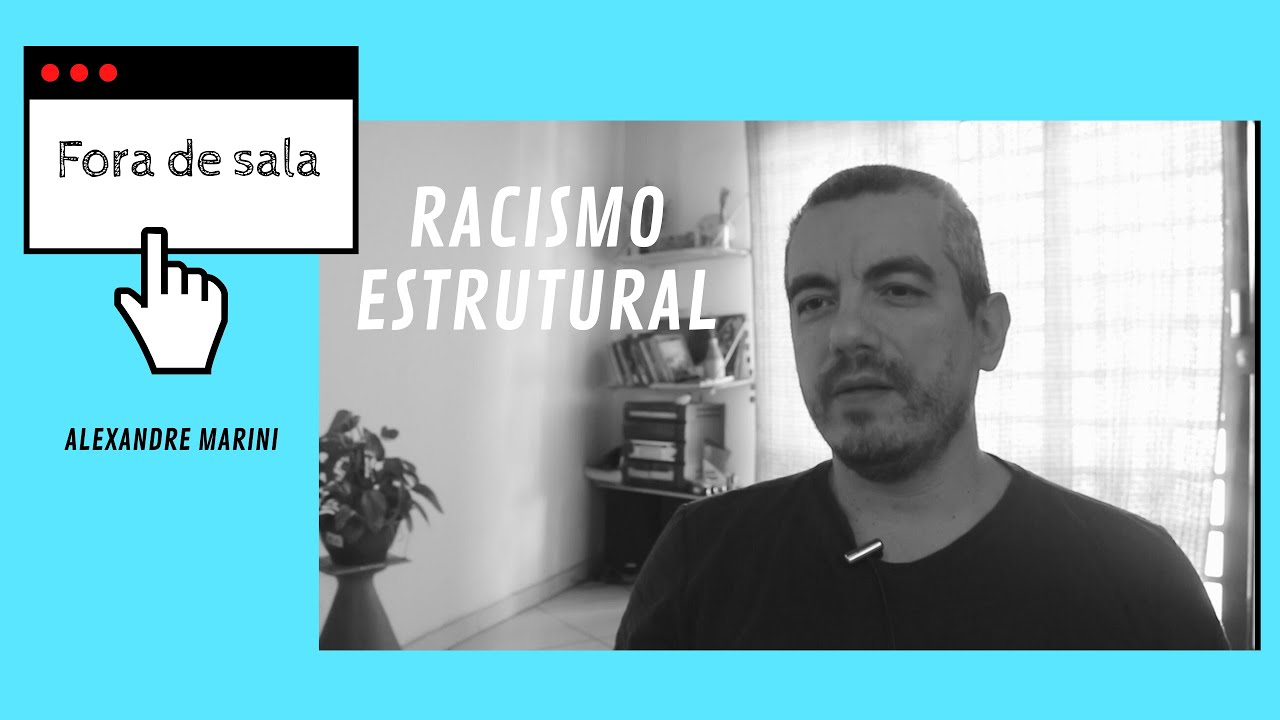 O que é racismo estrutural? - YouTube