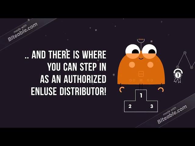 Enluse Distributor