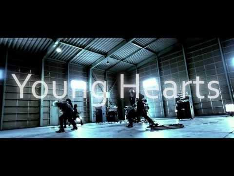 Young Hearts - ALL OFF(official music video)