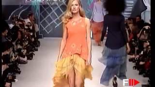 CHLOE SS 1995 Paris 3 of 6 pret a porter woman by Fashion Channel
