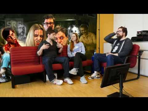 Geek-Sofa #11: Das grosse Zombie-Special!
