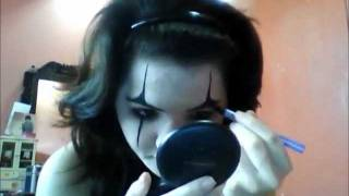 The Crow Makeup Tutorial Ashe Corven Style