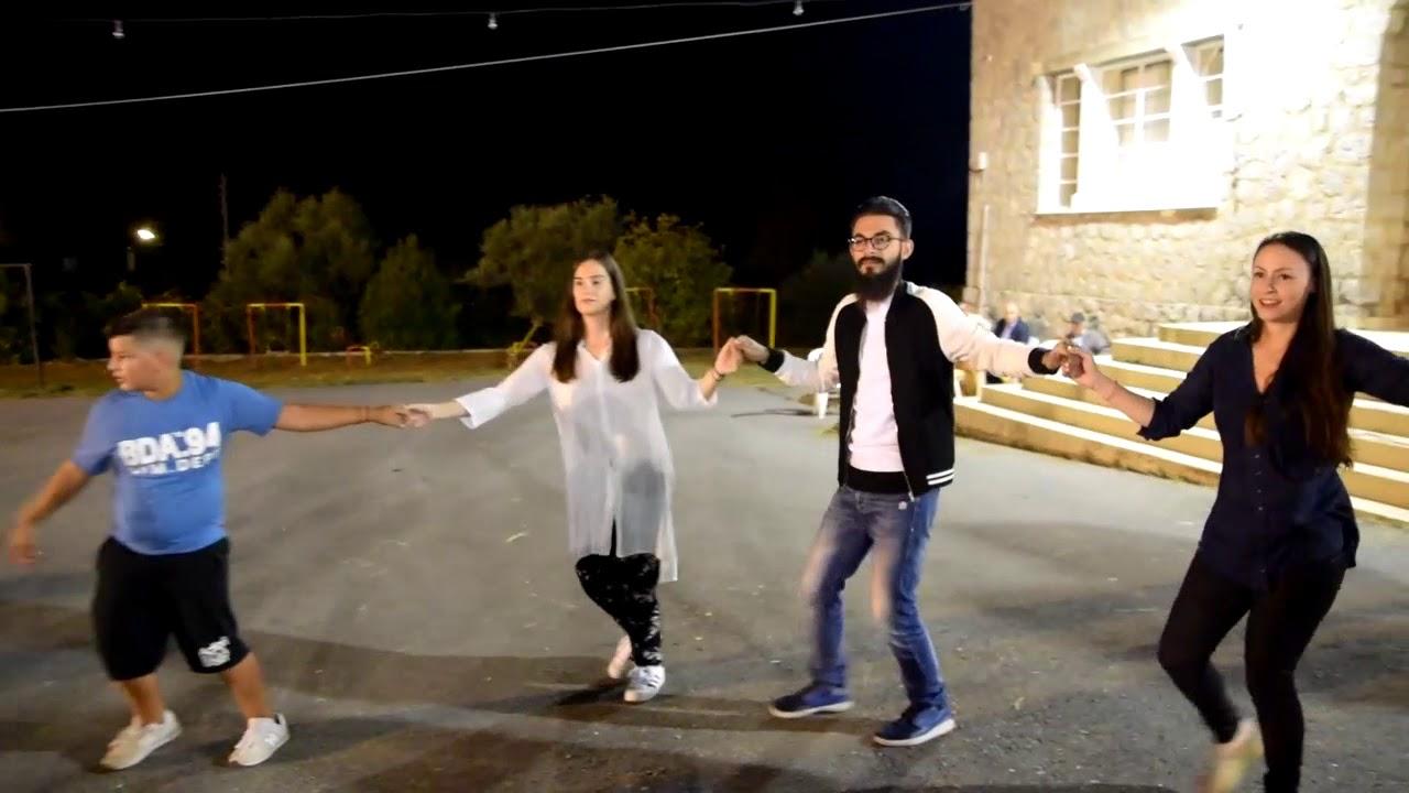 Πανηγύρι στο Θεόκτιστο Γορτυνίας 2018 με πολύ κέφι χορό και τραγούδι