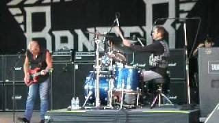 Night Ranger - Goodbye [partial performance] 2009 @ The Alameda County Fair, Pleasanton, CA, July 3