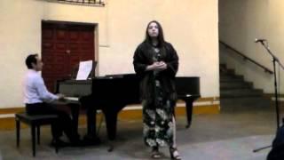 Estrellita Manuel M. Ponce Isabel Ramirez (OboIsa)