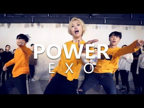 EXO엑소 - POWER(REMIX) / Choreography . HANNA