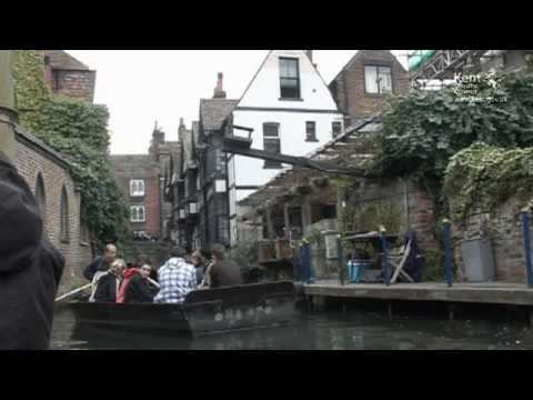 Canterbury River Tours (KTVarchive) (KTVarchive)