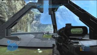 Halo: Reach - Rumble Pit Perfection :: BiPoLaR JoE